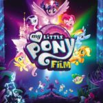 Toch nog naar My Little Pony de film