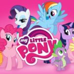 De nieuwste liefde van de kleuter: My Little Pony