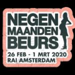 Het is weer tijd voor de Amsterdam Baby Week Negenmaandenbeurs in februari