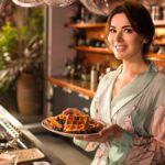 Nigella: At My Table is vanaf 14 november op 24Kitchen te zien.