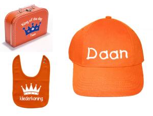 oranje accessoires 1