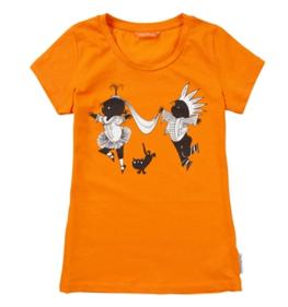 oranje jip en janneke shirt
