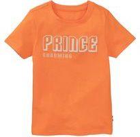 oranje t-shirt Koningsdag jongens