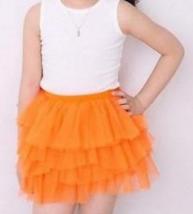 oranje tutu