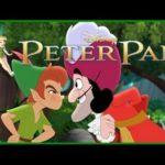 Wat gezellig! De klassieker Peter Pan is vanaf 5 juni te zien op Netflix