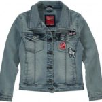 quapi denim jacket