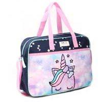 Een nieuwe schooltas voor het nieuwe schooljaar (hallo bowlingtas!)