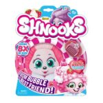 Hallo Shnooks! (Wordt dit weer een nieuwe rage?)