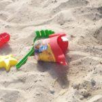 Geen werk, wel strand (even helemaal niets doen)
