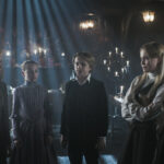 Vanaf 13 februari op NPO Plus: het tweede seizoen van 'Vampieren in de nacht'