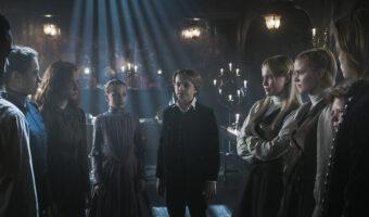 tweede seizoen van Vampieren in de nacht
