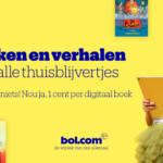 Yes! Bol.com komt met een speciale digitale Boekenclub voor kinderen