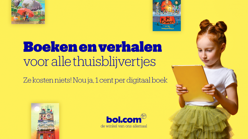 Boekenclub - Bol.com