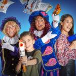 Vanaf 17 november op Videoland: De Pepernoten Club