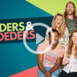 Vanaf 7 augustus op Videoland: de webserie Vaders en Moeders