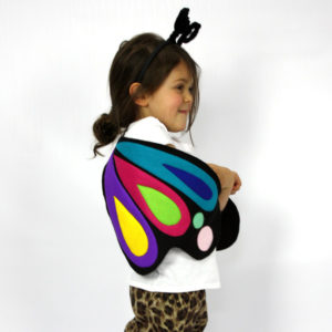 vlinder-set