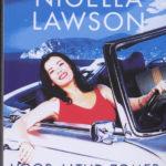 Heerlijk kookboek voor de zomer : Nigella Lawson - Voor altijd zomer