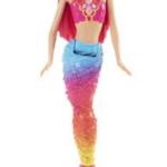 De eerste Barbie van de dreumes (en ze was er toch blij mee)