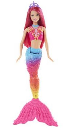 Verwonderlijk De eerste Barbie van de dreumes (en ze was er toch blij mee) - Oh FE-71